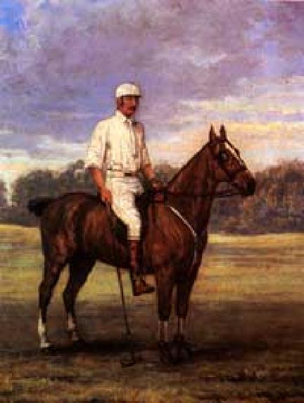 Polo Watson